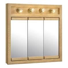 jensen granville 30 in x 30 in rectangle surface poplar design house medicine cabinets staples