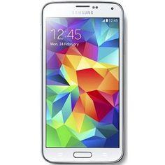Samsung Galaxy S5 SM-G900F 4G LTE 16GB WHITE - International Unlocked Version on http://phone.kerdeal.com/samsung-galaxy-s5-sm-g900f-4g-lte-16gb-white-international-unlocked-version-2