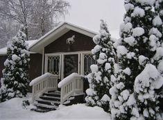 My Finnish Home