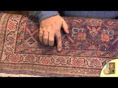 How Do You Determine If a Rug Is Handmade? - YouTube