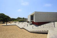 Gallery of Pachacamac Site Museum / Llosa Cortegana Arquitectos - 1