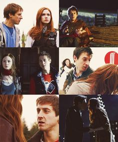 Rory + Amy = best couple EVER