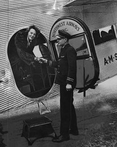 487 Best Air Hostess Stewardess 1930 1940 1950 Images