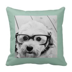 $28.95 Create Your Own Instagram Art Throw Pillows