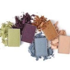 Mary Kay Mineral Eye Colors