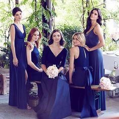 New beginnings with @dessygroup stunning new collection for your bridal tribe!! #DessyGroup