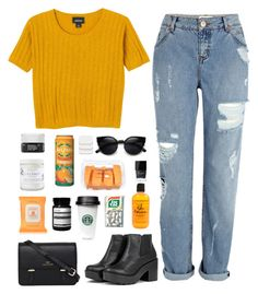 """""""O7.3O.15   fall inspired and college visits"""" by carechristine ❤ liked on Polyvore"""