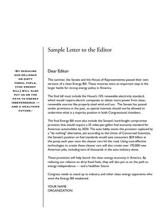The 9 best letter to the editor images on pinterest letter to the format of a letter to the editor best template collection expocarfo Gallery