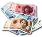 Penger Money Clip, Life Is Good, Personalized Items, Cash Money, Finance, Image, Life Is Beautiful, Finance Books, Economics