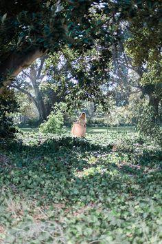 5 Steps to Nailing Dreamy Engagement Photos! | www.travelingfig.com