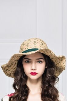 Join Dezzal, Get $100-Worth-Coupon GiftSweet Ruffle Bowknot Decorated Straw HatFor Boutique Fashion Lovers Only: Designer Collection·New Arrival Daily· Chic for Every Occasion