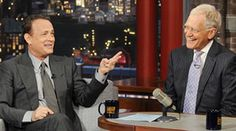 Late Show With David Letterman - CBS.com