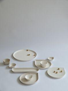 ona - ilona van den bergh - ceramic design