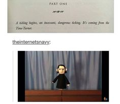What is that mysterious ticking noise.<<Snape Snape Severus Snape <<< I AM SCREAMING Always Harry Potter, Harry Potter Universal, Harry Potter Fandom, Harry Potter Memes, Potter Puppet Pals, Scorpius And Rose, No Muggles, Yer A Wizard Harry, Severus Snape
