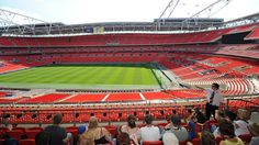 All tours are fully guided by passionate and knowledgeable staff. Stadium Tour, Wembley Stadium, Jules Rimet Trophy, Spring Bank Holiday, 1966 World Cup, Fa Cup, Football Fans, Days Out, Olympic Games