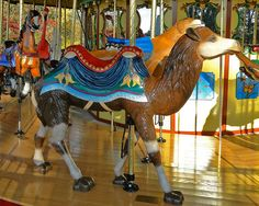 Detroit Zoo Carousel | Flickr
