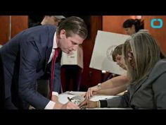 Eric Trump broke the law with this ballot photo tweet 2016