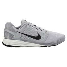 d75cc029619d Nike Lunarglide 7 Sz 10 Womens Running Shoes Grey New In Box   WomensRunningShoes Nike Lunarglide