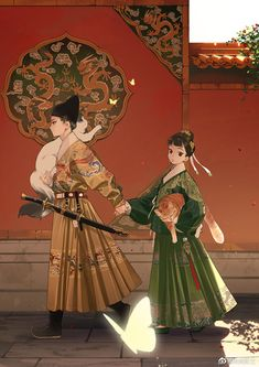 Korean Art, Asian Art, Female Character Design, Character Art, Anime Art Girl, Anime Guys, Manhwa, Drawn Art, Manga Love