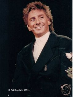 Showstoppers Tour 1991 - St. Louis, MO