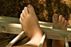 Remedios caseros para cuidar los pies