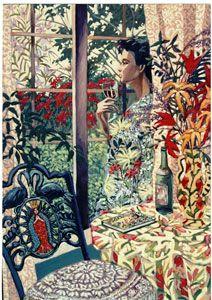 Bargain Painting Gallery, Arlene Cassidy, Kingston Ontario Canada, Woman Artist