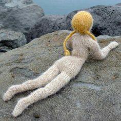 Hélène Magnússon - Knitting wieści z Islandii: September 2010
