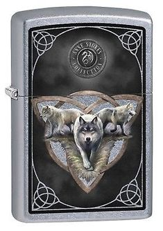 Wolf Street, Wolf Dreamcatcher, Angel Flying, Cool Lighters, Fire Breathing Dragon, Anne Stokes, Floral Skull, Steampunk Accessories, Skulls And Roses