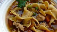 Chunky Chicken Noodle Soup Recipe - Allrecipes.com