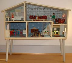 Lundby dollshouses | Swedish Dollshouses