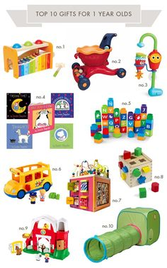 Top-10-Gifts-for-1-Year-Olds