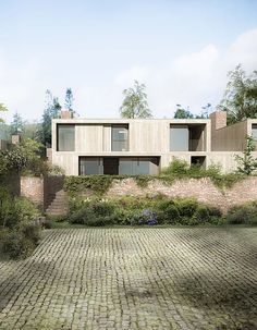 SUTHERLAND HUSSEY HARRIS / ARCHITECTURE & URBANISM   Fasque Estate - For Whiteshill JER