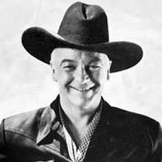 William Boyd....Hopalong Cassidy....1895-1972....Horse's name was Topper....He bought the rights to his series & made a fortune....