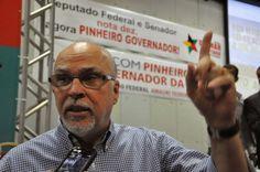 RN POLITICA EM DIA: POLÍCIA FEDERAL DENUNCIA MÁRIO NEGROMONTE AO STJ.