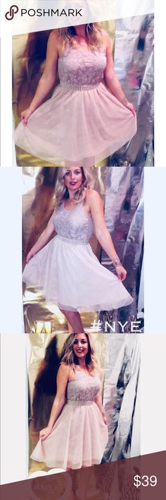 I just added this listing on Poshmark: NYE two piece ensemble! Tulle skirt sequence top!. #shopmycloset #poshmark #fashion #shopping #style #forsale #Dresses & Skirts