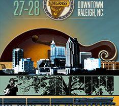 The Bluegrass Ramble - Wide Open Bluegrass