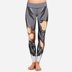 All Over Shirts Supreme Kai Yoga Leggings
