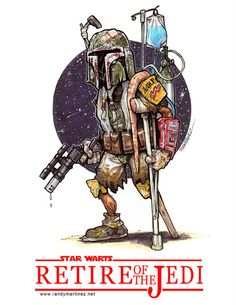 Star Wars 7 concept art...lol