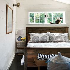 Light-Filled Retreat - 20 Beautiful Beach Cottages - Coastal Living