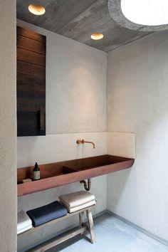 Home Interior Bathroom .Home Interior Bathroom Beautiful Bathrooms, Modern Bathroom, Small Bathroom, Bathroom Ideas, Cheap Wall Decor, Cheap Home Decor, Design Apartment, Tadelakt, Bathroom Toilets