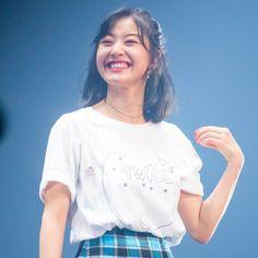 TWICE, you're our one in a million. Nayeon, Kpop Girl Groups, Korean Girl Groups, Kpop Girls, Cool Girl, My Girl, Korean Blouse, Sana Momo, Jihyo Twice
