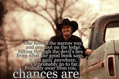 country strong. loove that song.