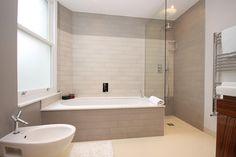 Like the bath & shower!