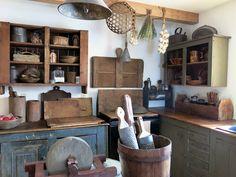 Kitchen of Ron and Marti Diederich