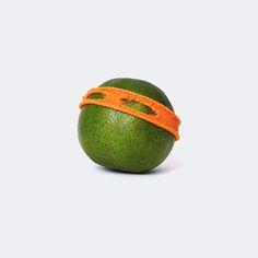 Teenage Mutant Ninja Limes / Dschwen