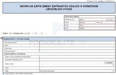 Zápis konečného užívateľa výhod do obchodného registra - postup   Podnikajte.sk Eid