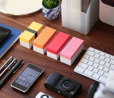 Pep Up Your Workspace: 20 Awesome Desk Accessories | Brit + Co.