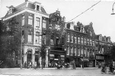 Geheugen van Oost - Linnaeusstraat 06