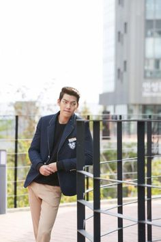 Choi Young Do! Loving that bad boy! Heirs Korean Drama, The Heirs, Korean Dramas, Asian Actors, Korean Actors, Korean Actresses, Korean Star News, Kim Wo Bin, Korean Tv Series