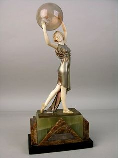 Art Deco - would love to have this